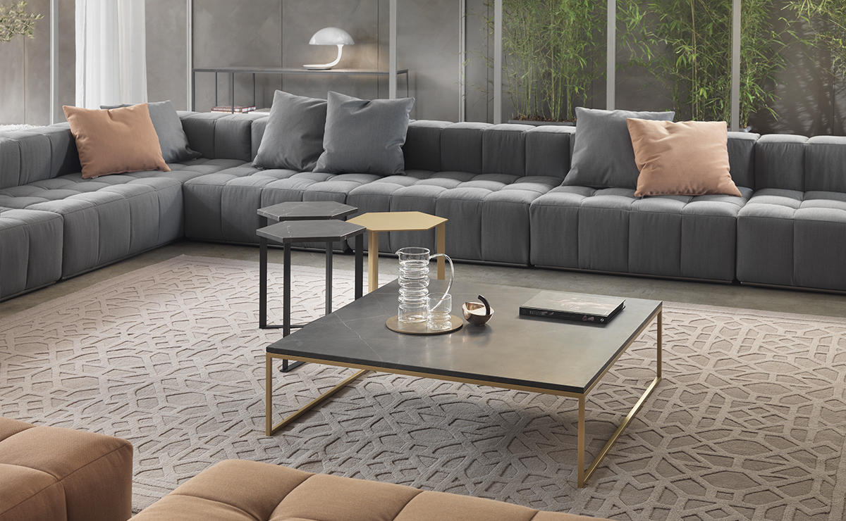 Marelli Frame Coffee Table