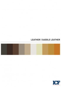 ICF Leather